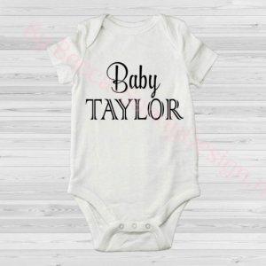 Baby romper Taylor