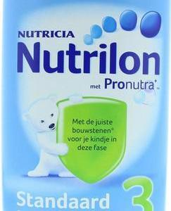 Nutrilon Opvolgmelk 3 800g