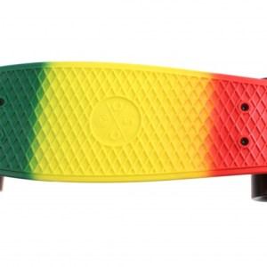 StreetSurfing skateboard Cool Shoe Single 57 cm multicolor