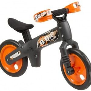 Bellelli Bbip 12 Inch Junior Zwart/Oranje