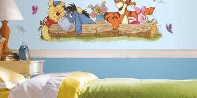 Interieurtrends voor je babykamer