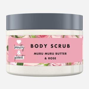 Love Beauty & Planet Peace & Glow Body Scrub - 250ml