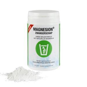 Magnesion Zwangerschap 125g