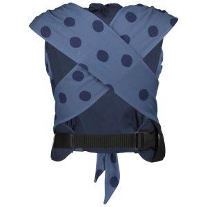 HEMA Baby Draagzak - Stip (blauw)