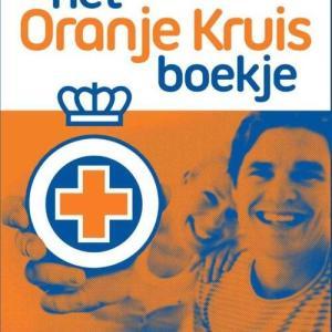 Oranje Kruisboekje - Het Oranje Kruis - Paperback (9789006410341)