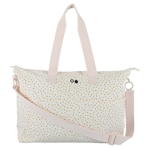 Trixie Kids Mommy Tote Bag Luiertas Incl. Verschoonmatje Moonstone
