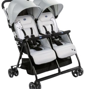 Chicco buggy Double Buggy Ohlalà Twin