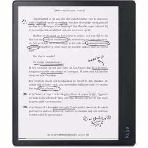 Kobo Elipsa bundel (incl. Styluspen en sleepcover) E-reader
