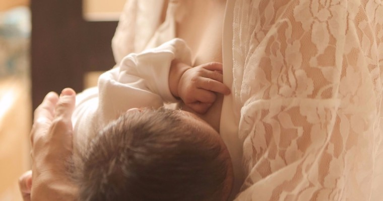First Time Mum: Basic Guide to Breastfeeding