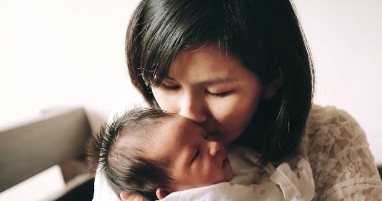 Motherhood is not easy, but worth it