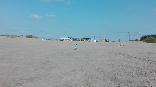 九十九里浜 片貝海水浴場