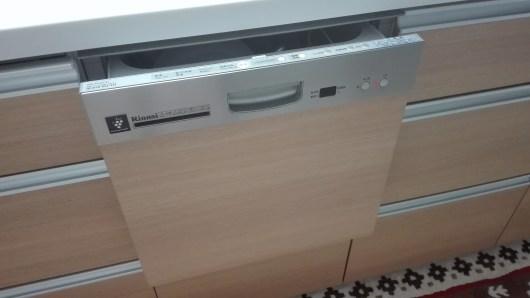 食器洗浄機 電気代