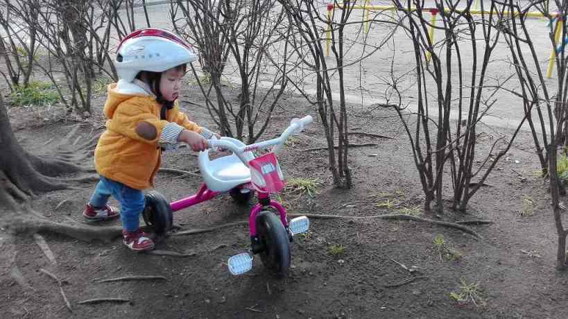 アイデス 三輪車 新幹線ヘルメット こまち