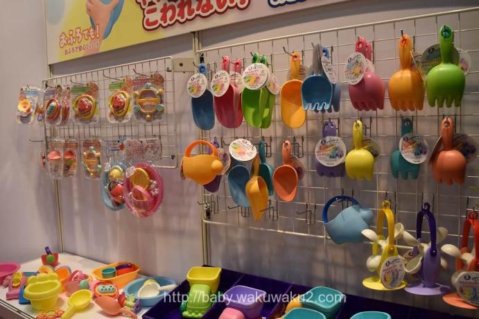 東京おもちゃショー 混雑