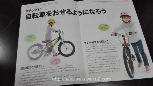 アイデス主催 D-Bike体験会 ディーバイクトライ ディーバイクキックス 自転車 ペダルレスバイク お土産