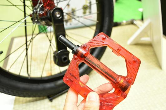 東京おもちゃショー アイデス 新商品 レポート 一輪車 かっこいい 大人 NINJA