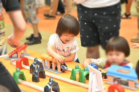 東京おもちゃショー2018 ブログ 会場レポート お土産 おもちゃショー 無料 休憩スペース