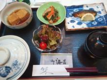 永井クリニック2日目朝食