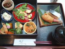 永井クリニック3日目昼食