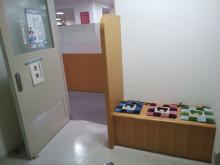 足立中央図書館1