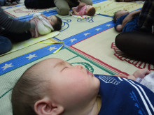 新米ママの育児講座 ~ママは子育て1年生~
