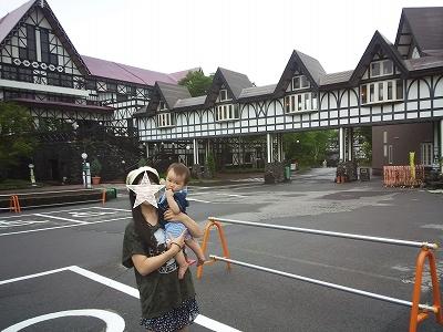 ホテルグリーンプラザ軽井沢 赤ちゃん
