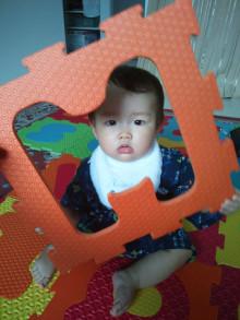 未来祭 赤ちゃん