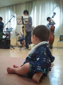 未来祭 ジャズ