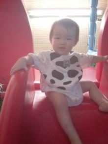 草薙の湯 赤ちゃん