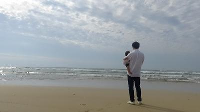 御宿 海岸 おんじゅく