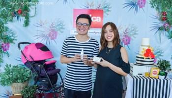 Le Jardin Manila | Baby and Breakfast