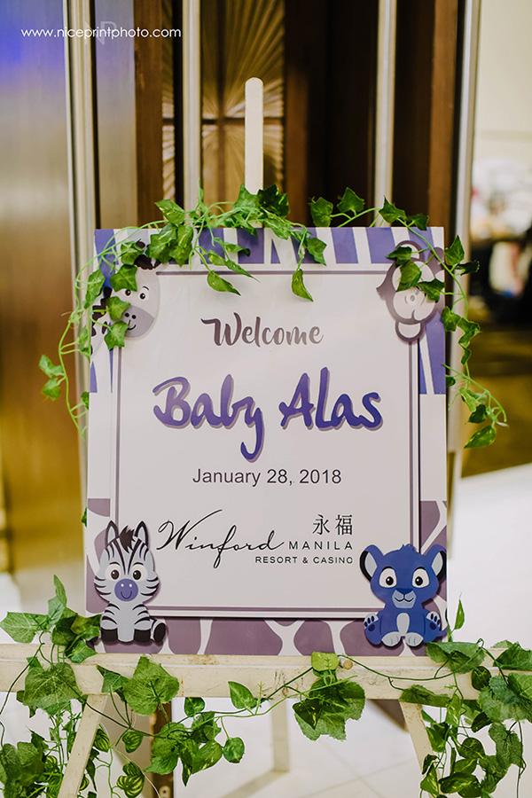 Baby Cakes M Resort