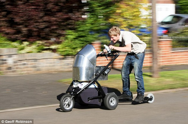 astonishing-motorised