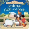Animal Hide-and-Seek