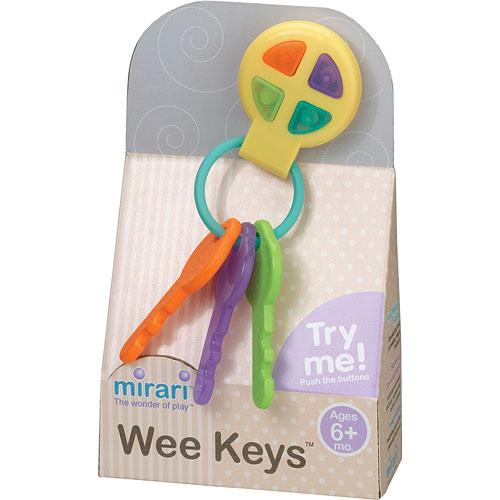 Wee Keys