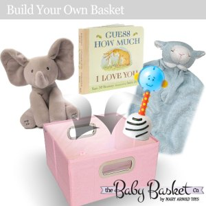 Build Your Own Baby Basket