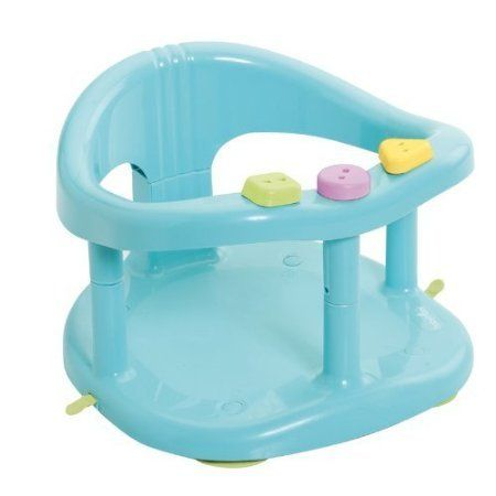 Finding The Best Baby Bath Seat For Your Little One Baby