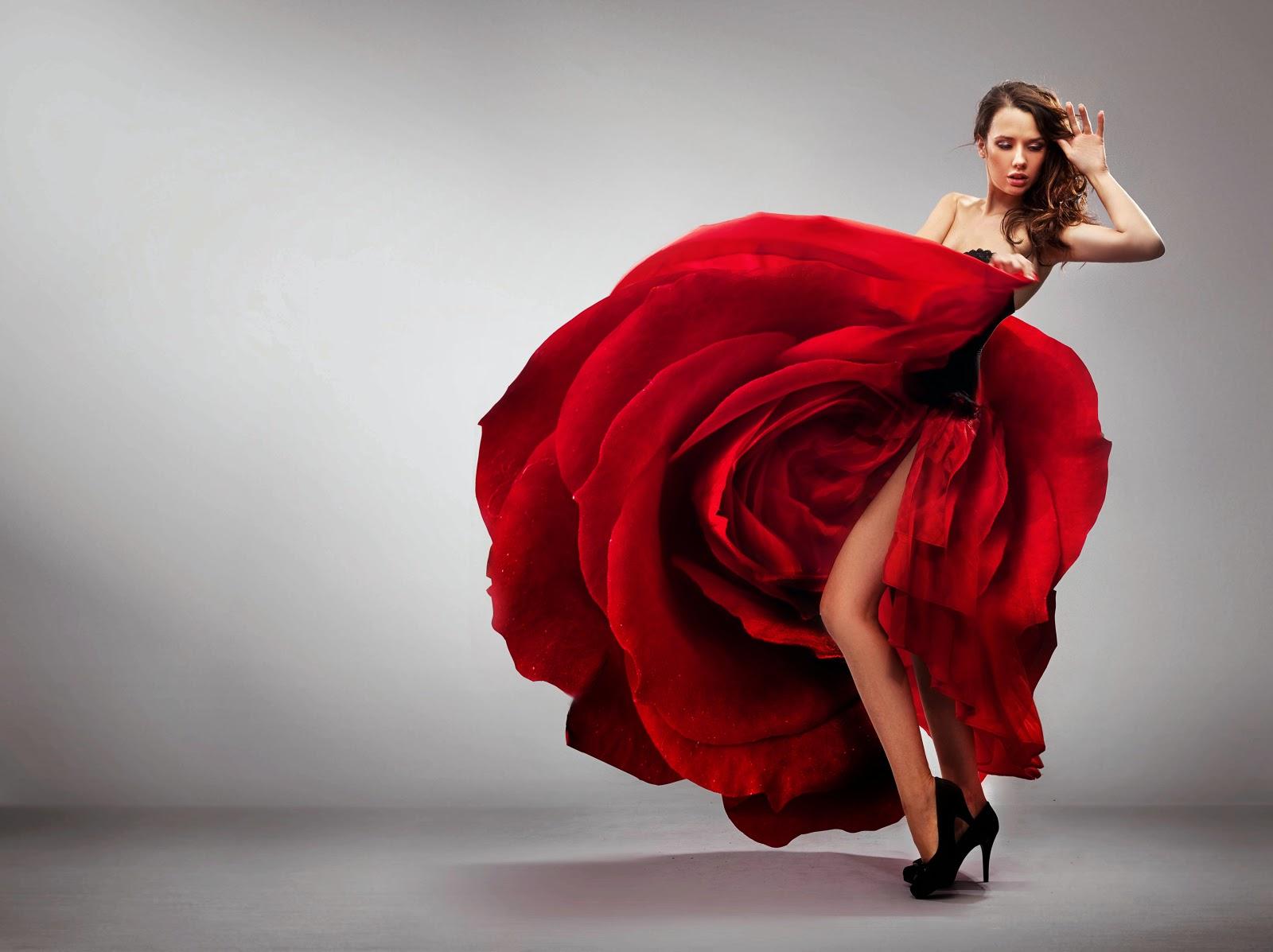 мое фото высокого разрешения девушек в платьях студия мяснике привлекали