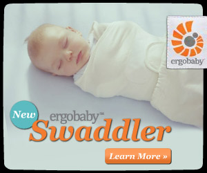 20% off ergobaby swaddler discount code