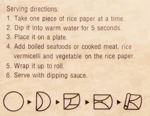 fresh spring roll instructions