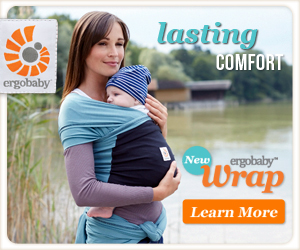 20% off ergo baby wrap discount code