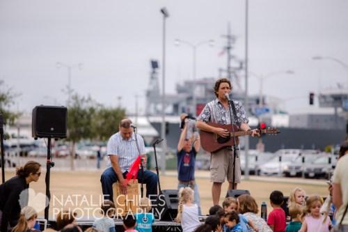 Hullabaloo at Waterfront by Chiles Photography