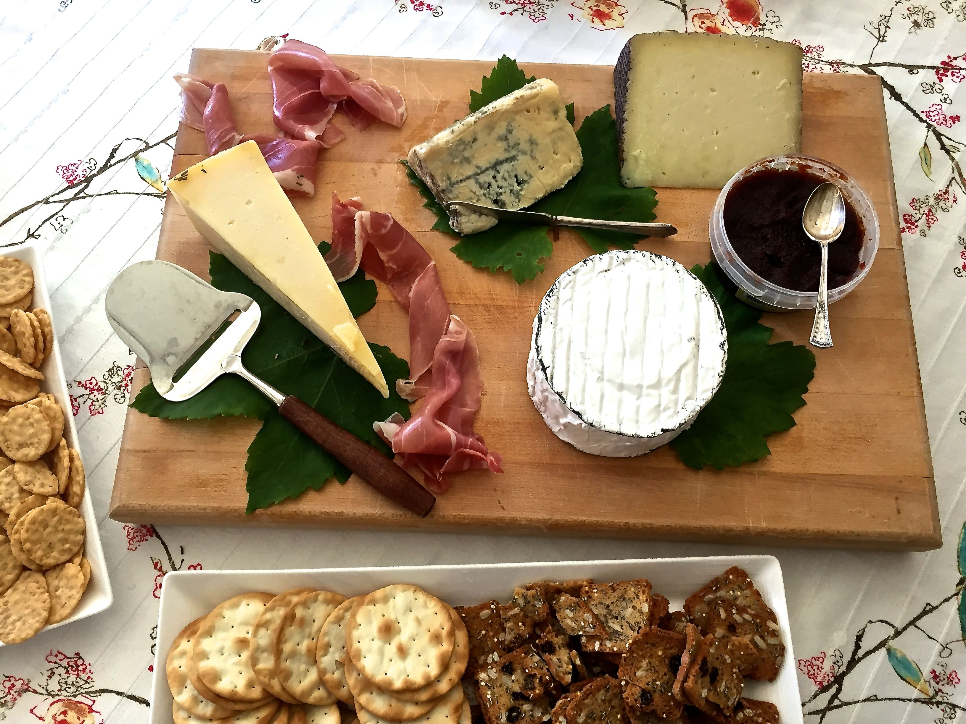 All I Need is a Cheese Plate & All I Need is a Cheese Plate - Baby Bird\u0027s Farm and Cocina