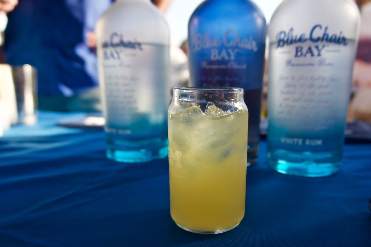 Blue Chair Bay Rum   Island Girl