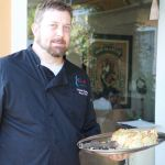 Chef Leland of Apple & Hickory Catering