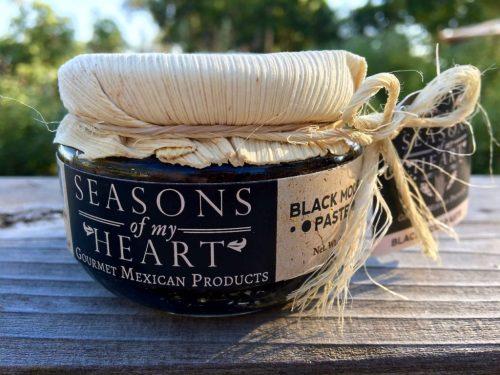 Seasons of the Heart Mole