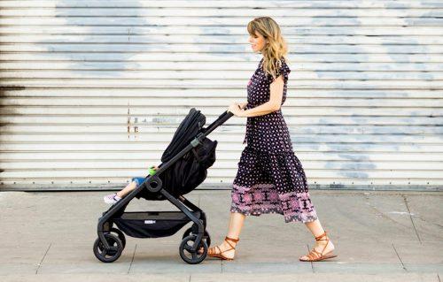 Ergobaby 180 Reversible Stroller Giveaway
