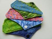Unique shape for thongs
