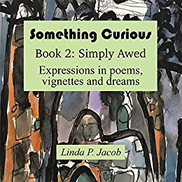 Something Curious, Book 2: Simply Awed
