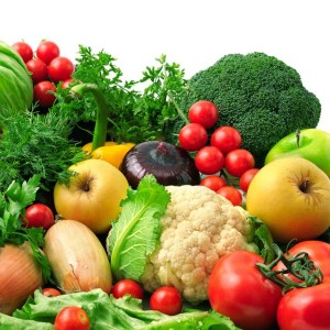 grow vegetables for your health